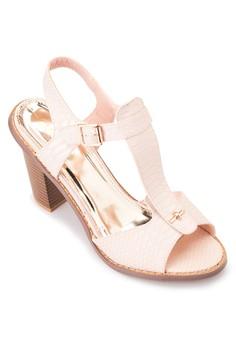Peppa High Heels