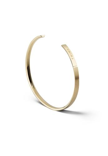 TRIWA gold Bracelet No 2 - Brass TR990AC91YQEHK_1