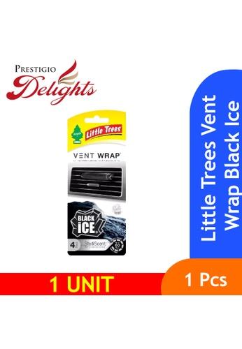 Prestigio Delights yellow Little Trees Vent Wrap Black Ice D82C3ES6AAAE8FGS_1