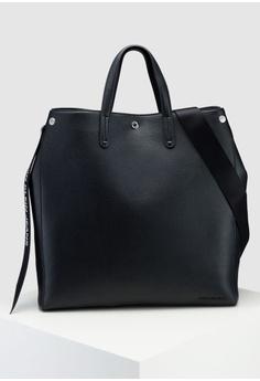 733a3cb410 Calvin Klein black NS Tote - Calvin Klein Accessories 630F7ACDF29DF5GS 1