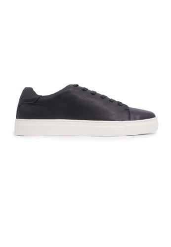 Rad Russel black Rad Russel Sneakers - Black F6BDDSH797D58DGS_1