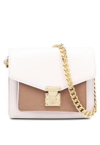 Swiss Polo white Casual Sling Bag 7EC55ACEDA98AFGS_1
