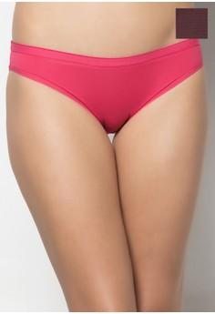 Ladies' 2-in-1 Bikini Panty Set
