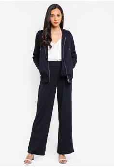 5da5d28fe288f JACQUELINE DE YONG Geggo Long Pants S  42.90. Sizes XS S M L