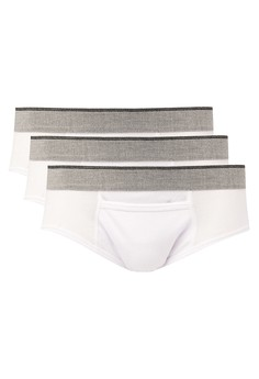 3 in 1 Life Series Briefs