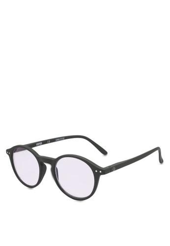 79feceb56 Izipizi brown SCREEN #D Kaki +0.00 Screen Glasses 4A553GLC3DB7B0GS_1