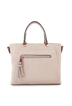 fe8b09633c9 50% OFF Carlo Rino Carlo Rino 0304241A-002-21 Top-handle (Beige) RM 376.00  NOW RM 188.00 Sizes One Size