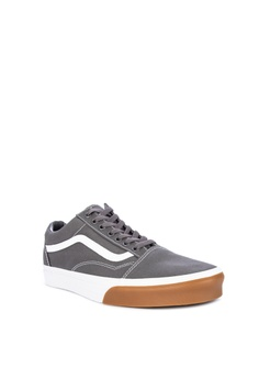 45c6149635 10% OFF VANS Gum Bumper Old Skool Sneakers Php 3