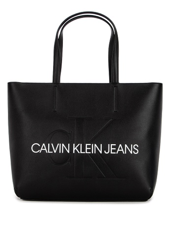 923851ea464 Shop Calvin Klein Women's Tote Bag Online on ZALORA Philippines