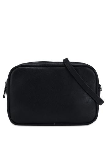 Pieces black Filja Crossbody Bag EACBCAC9C7F2A2GS_1