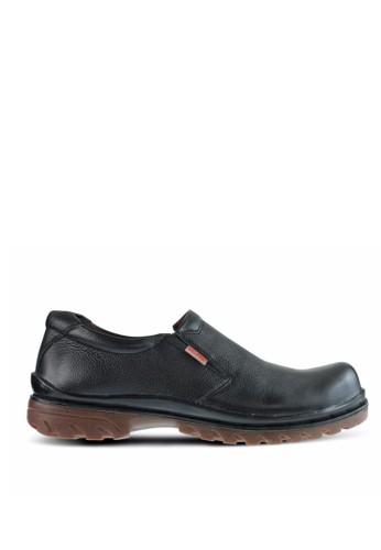 Sogno black Safety Boot Pria GF.2006 FC6D8SHC8AF811GS_1
