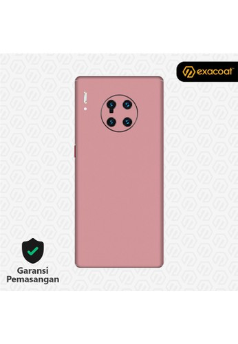 Exacoat Huawei Mate 30 Pro 3M Skin / Garskin - Blush Pink - Cut Only 73C25ES3E73E6AGS_1