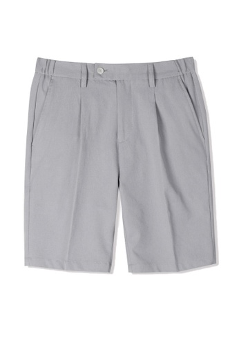 HAPPY FRIDAYS Comfortable Casual Shorts AP-J2096 ACFBFAAF832CACGS_1