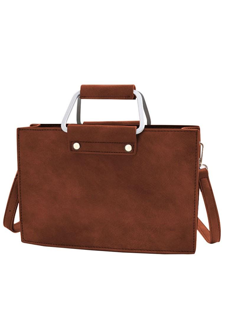 Delicate Lady Square Handbag