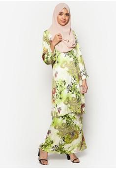 Baju Kurung Pahang Amirah