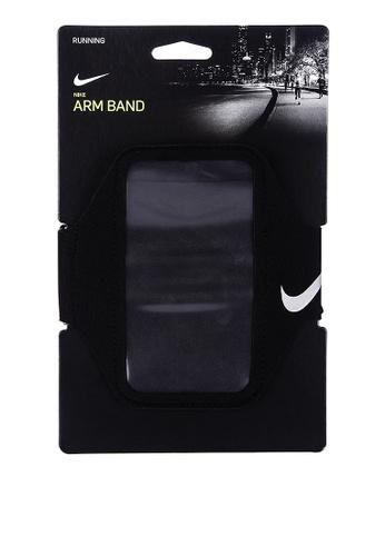 Black Lean Arm Band