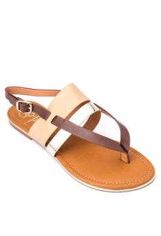 Lafayette Casual Sandals