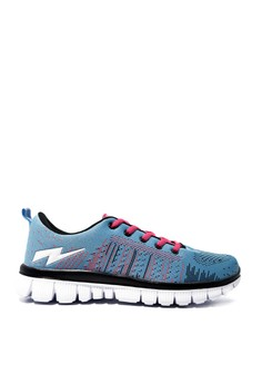Q+ RN Glide Running Shoes