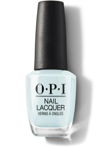 O.P.I blue NLF88 - NL - Suzi Without a Paddle B532FBEC6BFE9CGS_1
