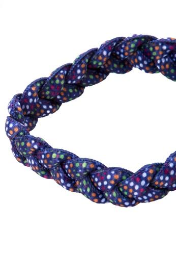 Rastaclat Star Night Shoe Lace Bracelet Online On Zalora Philippines