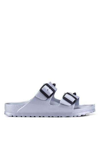 d6a06e6413a6 Buy Birkenstock Arizona EVA Studded Sandals Online on ZALORA Singapore