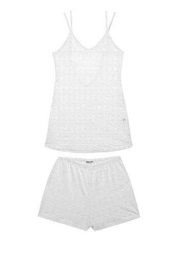 Impression white Lingerie Lace Zafira 9501 IM886US41TGKID_1