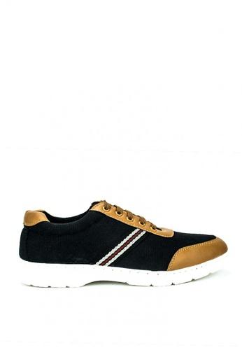 Cardam's Lifestyle black Men Shoes Casual 5C3B1SHC3446A5GS_1