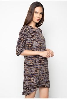 Mesie Dress