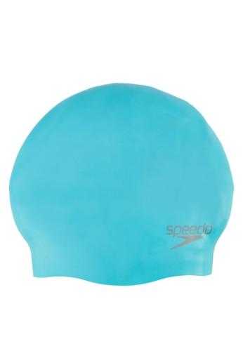 素色矽膠泳帽esprit 香港, 運動, 服飾