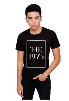 THE1975 Shirt