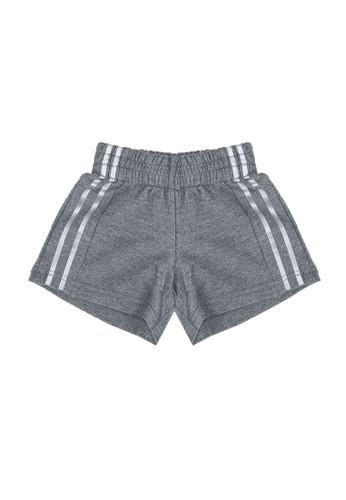 FOX Kids & Baby grey Kids Girl Shorts 4F535KAA4107B4GS_1