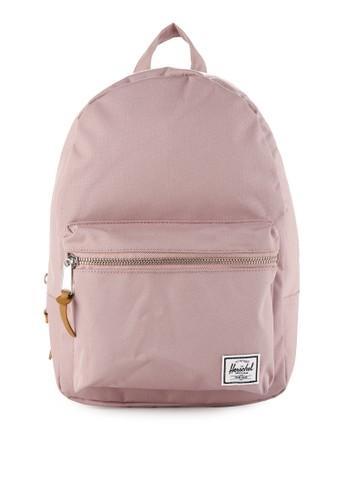 Herschel pink Grove Extra Small Backpack B71D7AC3D83D9BGS_1