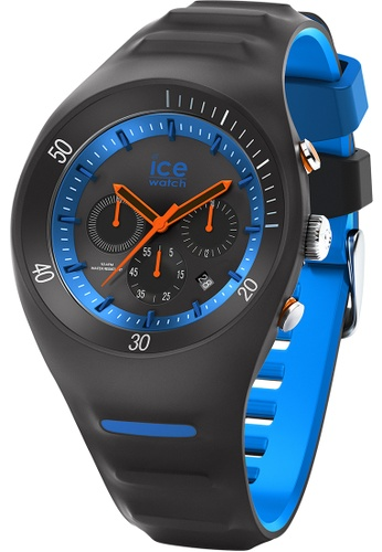 Ice-Watch multi Pierre Leclercq - Deep water - Large - CH 03C46AC3FB9682GS_1