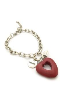 Heart and Heal Bracelet