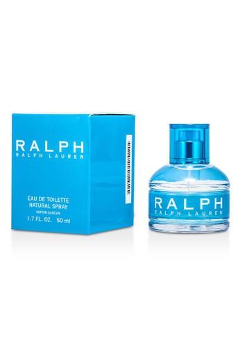 Ralph Lauren RALPH LAUREN - Ralph Eau De Toilette Spray 50ml/1.7oz CCCA9BE30EFE9BGS_1