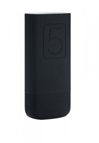 Stylebox black Remax RPL-25 5000mAh Flinc Powerbank DC20FAC48FB362GS_1