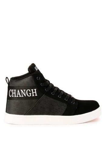 Rocklander black Rocklander Sneakers RO753SH0VG5LID_1