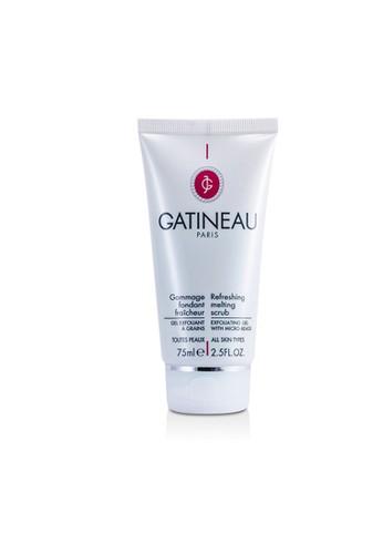 Gatineau GATINEAU - Refreshing Melting Scrub 75ml/2.5oz A05A4BEAE4D086GS_1