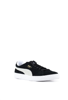 8aac2979efca8f 16% OFF Puma Sportstyle Prime Suede Classic+ Shoes S  129.00 NOW S  108.90  Sizes 7 8 9 11