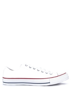 45ddfcdab6f9 Converse white Chuck Taylor Core Low Top Sneakers B0702SH2BB9F76GS 1