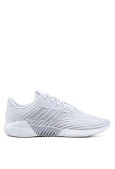 huge selection of b0e54 858dd adidas white adidas climacool 2.0 m running shoes 4F5CDSH92BF821GS 1 5% ...