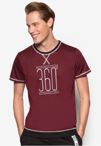 360 Deesprit 台北gree 短袖上衣, 服飾, 外套
