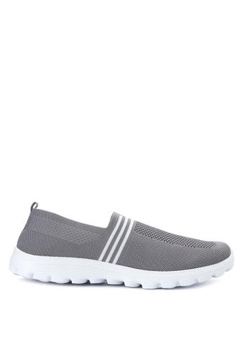 Walk Lite grey WL Comfy Cairo Sneakers WA677SH0JK1VPH_1