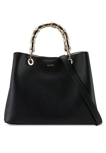 ALDO black Cehova Tote Bag 0415FAC2958C95GS_1