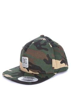 e009396369913c Men's Caps | Casual Snapback Hats at ZALORA Philippines