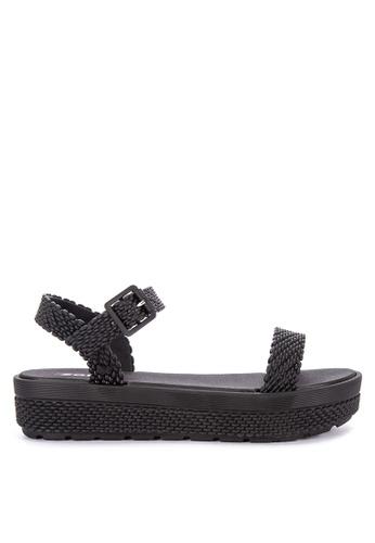 eb737d211c Shop Zaxy Go Up Sandal Plat Fem Platform Sandals Online on ZALORA ...