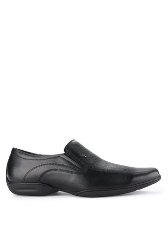 Playboy black Fox - Slip On 3 2CA8FSHA005344GS_1