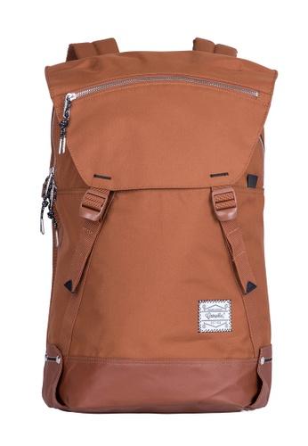 Caterpillar Bags & Travel Gear Essential Rebel Backpack L CA540AC03EHOHK_1