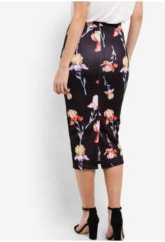 Buy PENCIL SKIRTS For Women Online | ZALORA Malaysia & Brunei