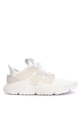 adidas white adidas originals prophere 6B6F4SHFE0AC13GS_1